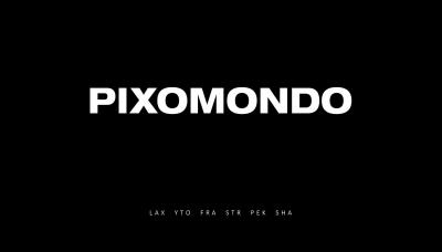 PRODUCTION PIPELINES AT PIXOMONDO