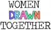 Women Drawn Together