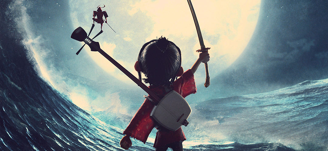 LAIKA + KUBO AND THE TWO STRINGS: BEHIND-THE-SCENES
