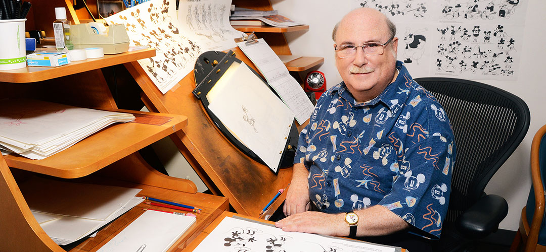 ERIC GOLDBERG: THE CRAFT OF CLASSICAL ANIMATION